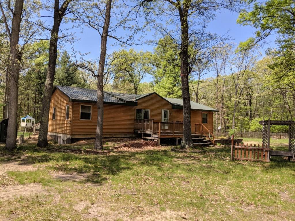 Michigan Recreational Properties for Sale