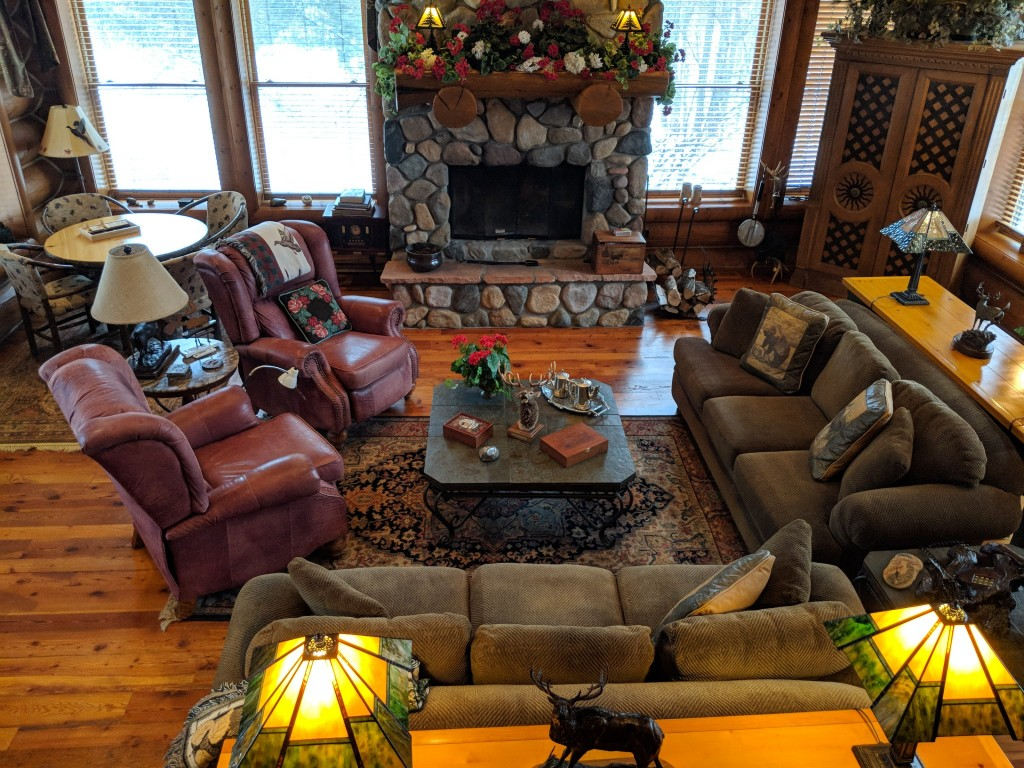 Michigan Luxury Homes and Ranch Properties For Sale