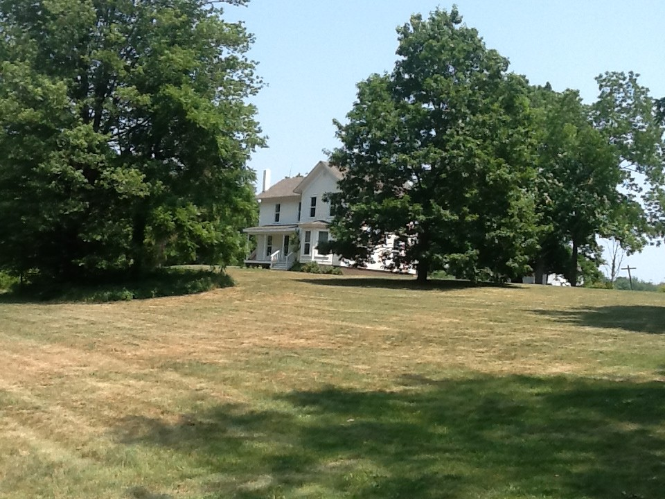 Michigan Farm and Ranch Properties for Sale