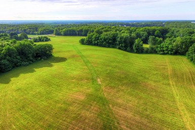 Michigan Farm Land