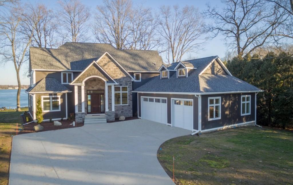 Michigan Lake Property