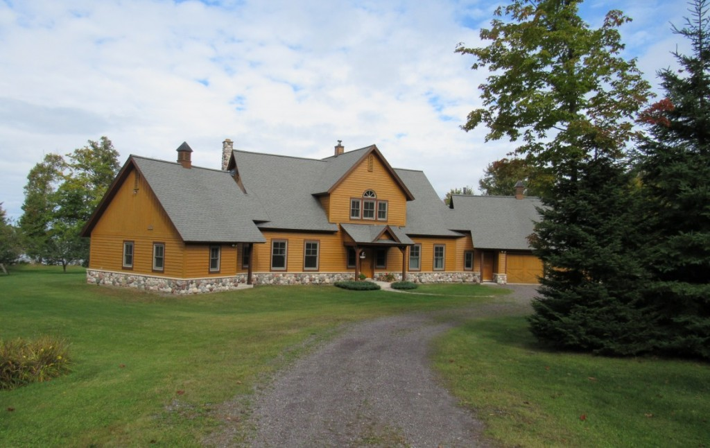 Homes for Sale in Northern Michigan