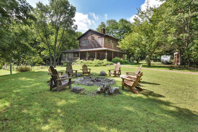 Cabins for Sale in Northern Michigan
